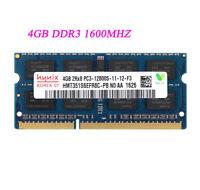 Hynix SODIMM 8GB 4 GB 2GB 1GB DDR2 DDR3 667 800 1066 1600 Laptop Memory RAM Lot