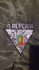 légion étrangère foulard soie 2 REP Parachutiste CALVII foreign legion