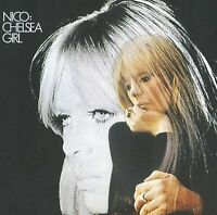 NICO - CHELSEA GIRL (LP)   VINYL LP NEU