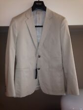 "Theory Men's Size 38 ""KRIS HL"" Jacket Retail $495"