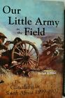 Внешний вид - Victorian Canada Our little Army In The Field Reference Book