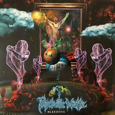 Psychotic Waltz - Bleeding(180g LTD. Colored Vinyl),2011 Century Media- 9980591
