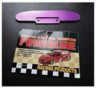 Vintage RC HPI Nitro MT Powerline Racing Hop-up Alum Bumper Incomplete ReadB4buy