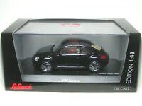 VW Beetle Coupe (scharz)