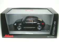 VW BEETLE COUPE (Black)