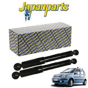 Kit 2 Ammortizzatori posteriori JAPANPARTS Fiat PANDA 169 4x4
