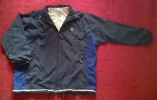 Sportjacke CRANE UNISEX Gr. Herren (52/54) Damen (44/46) blau leichte Jacke