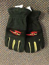 Dragon Fire Alpha X Nfpa Firefighting Gloves