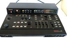 Panasonic WJ-MX10 Digital AV Mixer 2 Video Source Eingang