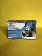 Aquascape 98375 6-Watt Quick Connect Low Voltage Lighting Transformer