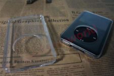 Clear Crystal Hard Plastic Cover Case Skin For iPod Classic Video 120 160GB Thin