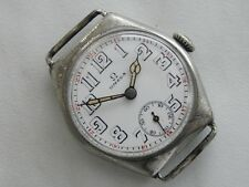 OMEGA Gift Signature People's artist of the USSR Enamel dial watch cal 26.5 SOB
