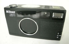Nikon 28Ti 35mm Rangefinder Film Camera