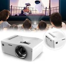 UNIC UC18 Mini Portable Projector Video Digital LED Projector AV VGA USB HDMI