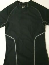 New listing DHB Women's Compression short sleeve Base layer top Cycling Running Gym Training