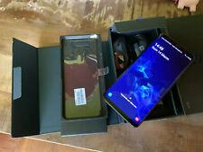 Samsung Galaxy S9+ - 64GB - Midnight Black