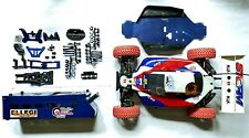 GS STORM 1/8 Nitro Buggy with Best New Collari XS3200 1.4HP Engine Unique! CLEAN