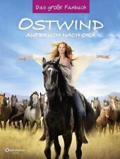 Ostwind - Aufbruch nach Ora von Karin Pütz (2017, Gebundene Ausgabe)