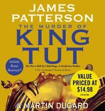 The Murder of King Tut by Patterson, James, Dugard, Martin