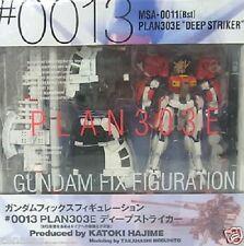 New Bandai GUNDAM FIX FIGURATION DEEP STRIKER #0013
