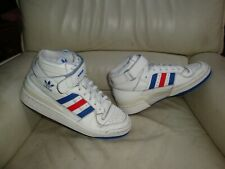 Adidas Forum Mid High / Hi Used - Sneakers T. 42 Occasion - US 8,5 / UK 8 #2