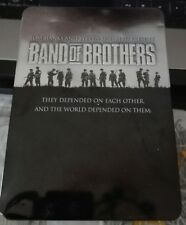 COFANETTO 6 DVD ORIGINALI BAND OF BROTHERS