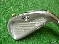 Nice Taylor Made RAC Forged TP 3 Iron Rifle 6.0 Steel Stiff Flex