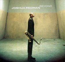 Joshua Redman - BEYOND - Brand New CD - Free Shipping