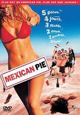 * aa Mexican Pie - DVD ~ Jason A. Carbone - NEUF