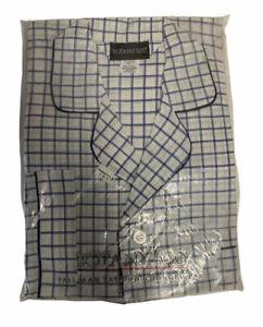 New Vintage Mens Botany 500 Size XL Tall 2 Piece Pajama Set Free US Shipping