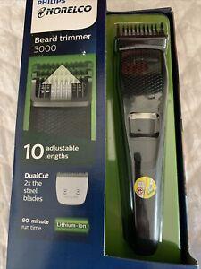 Philips Norelco Beardtrimmer 3000 Beard & stubble trimmer, Series 3000 BT3210/41