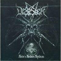 """DESASTER """"666 - SATAN'S SOLDIER SYNDICATE"""" CD NEU"""