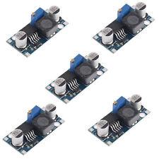 5 x Step-Down Schaltregler LM2596S DC Spannung Netzteil Modul Wandler Konverter