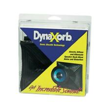Dynamat Dynaxorb Squares Speaker Kit 11800 Wave Sound Damping And Attenuation