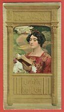 Livre d'or, High Life Tailor, été 1903, Costumes Complets, ill Cappiello, Sem...