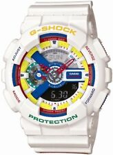 CASIO watch G-SHOCK DEE AND RICKY tie-up model [Limited] GA-111DR-7AJR Men's