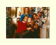 BEVERLY D'ANGELO CHRISTMAS VACATION PP MOUNTED 8X10 SIGNED AUTOGRAPH PHOTO