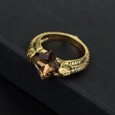 2017 Harry Potter Horcrux Sorcerer's Stone Ring Resurrection Xmas Birthday Gift