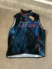 Specialized Deflect SL Vest Custom U.S.A Pattern/Black, Red, Blue/ Brand New/XXL