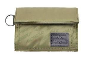 Shoyoroll x Porter-Yoshida & Co Wallet ***Brand New***