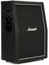 "Marshall MX212AR 160W Vertical 2x12"" Guitar Amp Cabinet"