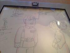 Family Guy Blue Harvest Lois as Lea