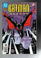 Batman Beyond #1 9.0 VF/NM Direct Edition First Terry McGinnis A
