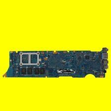 Original UX31E Motherboard W/ i7-2677 4G For ASUS Zenbook UX31E Laptop Mainboard