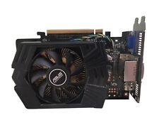 ASUS GeForce GTX 750 Ti 2GB GDDR5 Graphics Card (GTX750TI-OC-2GD5)