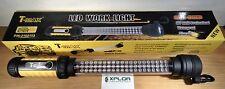 OFF ROAD PROFESSIONAL T-MAX LED WORK LAMP 60 LED MAIN LIGHT + 9 LED TORCH