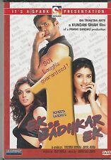 Ek Se badhkar ek - Sunil Shetty   [Dvd] 1st edition   Released