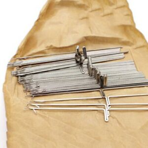 50 Needle for Brother Knitting Machine KH820 KH830 KH860 KH881 KH868 KH940 BQ