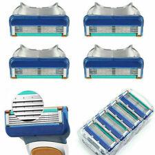 Men's 32PCS 5 Blades For Gillette Fusion Proglide Power Replacement Razor Kit AA