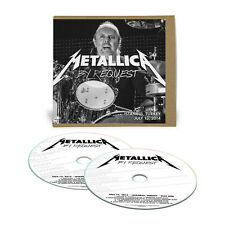 METALLICA BY REQUEST 2014 2CD July 13, 2014 ITU Stadium, Istanbul, Turkey